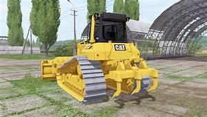 Caterpillar, D6n, Lgp, V3, 0, 0, 1, U00bb, Gamesmods, Net
