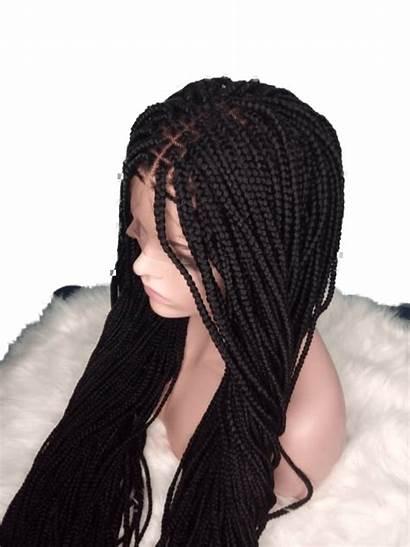 Wig Braid Braided Wigs Yolanda Twist