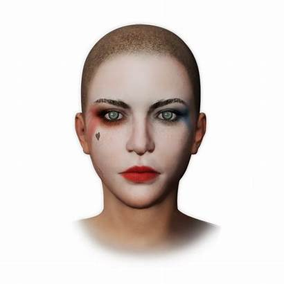 Makeup Pubg Quinn Harley Gamepedia