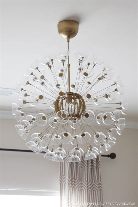 25 best ideas about ikea chandelier on pinterest