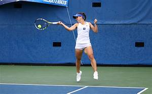Duke women's tennis blanks VCU 4-0 to get off to hot start ...