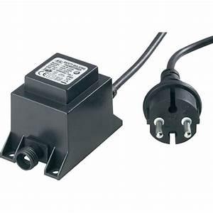 Transformator Berechnen Online : trafo f led leuchtensystem 20 va im conrad online shop 571745 ~ Themetempest.com Abrechnung