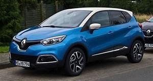 Renault Capture 2017 : windabweiser mit abe f r renault captur ~ Gottalentnigeria.com Avis de Voitures