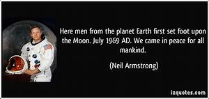 Famous Quotes About The Moon. QuotesGram