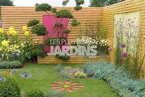 Déco De Jardin : deco massif jardin spa decoration exterieur reference maison ~ Melissatoandfro.com Idées de Décoration