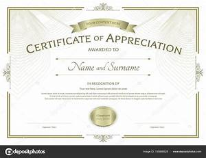 luxury gallery of certificate of appreciation business With certification of appreciation templates