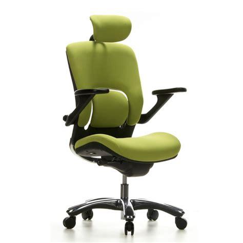 bureau of met ergonomische bureaustoel kantoorinrichting tips