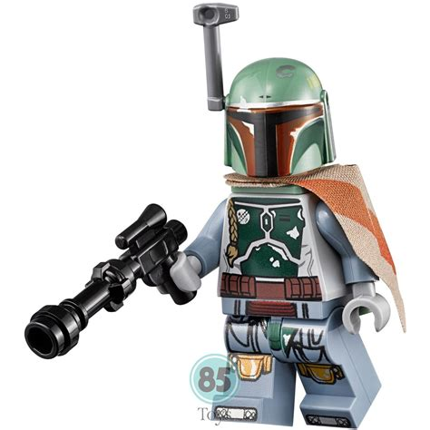 star wars leg l star wars boba fett original minifigure sw711 from