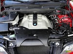 2005 Bmw X5 4 4i 4 4 Liter Dohc 32