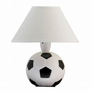 bm gt football table lamp 249453 With lamp table b and m