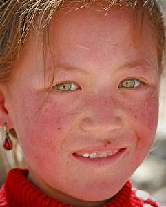 Chinese People With Blue Eyes | www.pixshark.com - Images ...