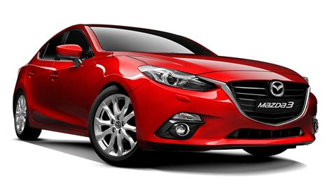 Mazda 3 Backgrounds by Mazda3 Global Production Reaches 5 Million Units