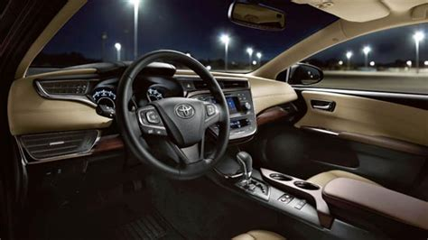 toyota avalon hybrid engine specs  price toyota