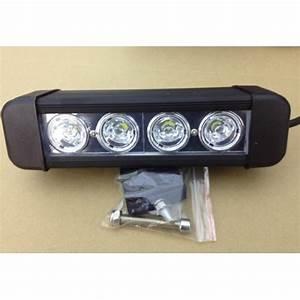 Spot Exterieur 12v : clairage led ext rieur projecteur s 39 clairer ~ Edinachiropracticcenter.com Idées de Décoration