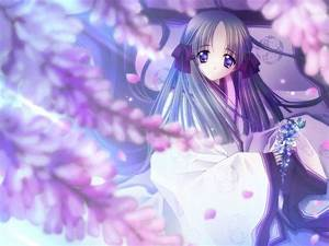 Anime Angels Wallpapers - Wallpaper Cave