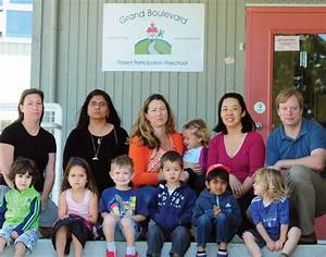 School's out for North Vancouver preschool
