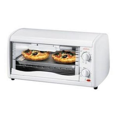 Sunbeam Toaster Oven by Sunbeam 4 Slice Toaster Oven 6198 Reviews Viewpoints