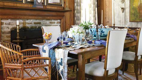 Be Creative Stylish Dining Room Decorating Ideas