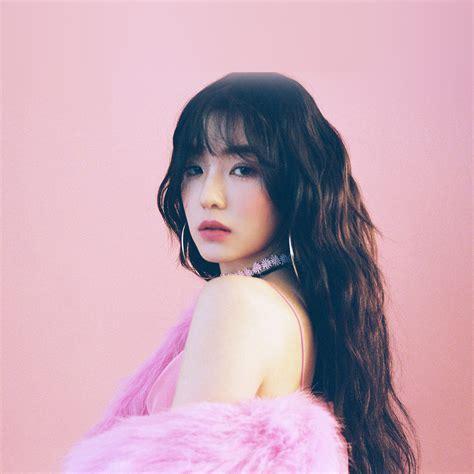 hq irene girl redvelvet kpop pink wallpaper