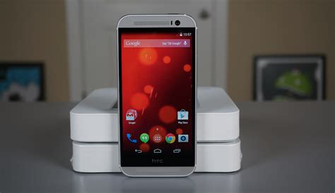 [rom]  Htc One (m8) Gpe  Forum Android Tuttoandroidnet