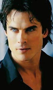 Ian Somerhalder | Damon salvatore, Ian somerhalder ...