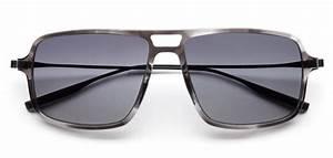 Lunette De Soleil Homme Polarisé : mode lunette de soleil 2017 homme ~ Melissatoandfro.com Idées de Décoration