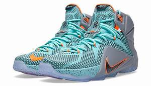 "Kicks Deals – Official Website LeBron 12 ""NSRL"" - Kicks ..."