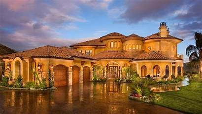 Homes Mansion Celebrity Smith Luxurious Houses Nice