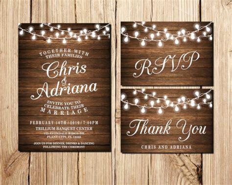 traditional wedding invitation templates psd ai