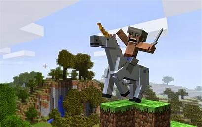 Minecraft Horse Sportskeeda Update Ps3 Desktop