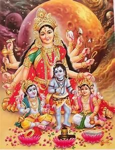 Epics of India: Is Devi Shakti (Durga/Kali) stronger than ...