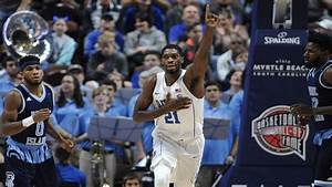 Duke basketball | Amile Jefferson's big weekend leads Blue ...