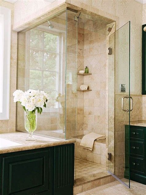 ac cabinets chester pa 36 best doorless shower images on pinterest bathroom
