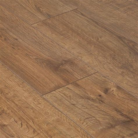 Krono Original Vario  12mm Kolberg Oak Laminate Flooring