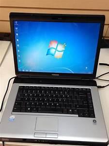 Toshiba Satellite L300 Laptop Repair