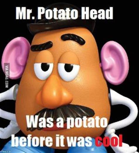 Mr Potato Head Memes - potato jokes kappit