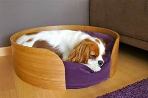 Couffin Pour Chien : bien choisir le panier du chien baikasblog ~ Melissatoandfro.com Idées de Décoration