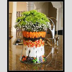 Halloween Decor  Halloween Ideas Pinterest