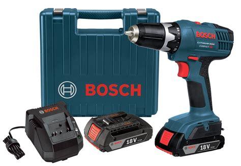 bosch cordless drills reviews  top
