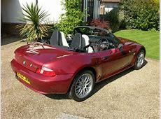 2002 BMW Z3 M Coupe 32L Manual