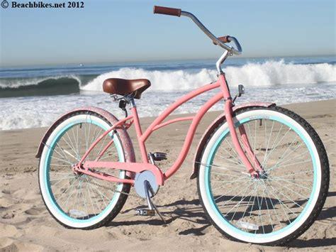 Sixthreezero Limited Edition Paisley Beach Cruiser Bike