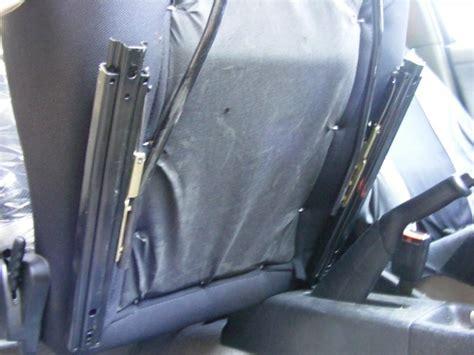 siege baquet golf 4 problème installation siège baquet golf 3 intérieur