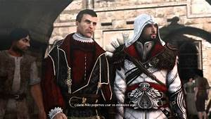 Assassin's Creed Brotherhood Sequence 2 Machiavelli HD PT ...