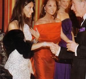 Isabel Preysler And George Clooney