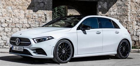 Exclusive reports and current films: Que penser de la Mercedes-Benz A250 4Matic 2019?