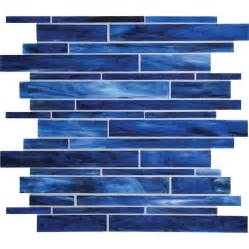 american olean 12 in x 12 in loren place wave glass mosaic wall tile lowe s canada