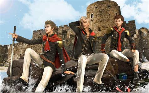 Final Fantasy Type-0 HD Guide: Akademeia Events Guide
