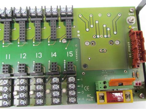analog devices  signal conditioning subsystem