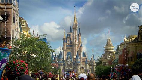 Walt Disney World Sets July 11 Reopening Date For Magic