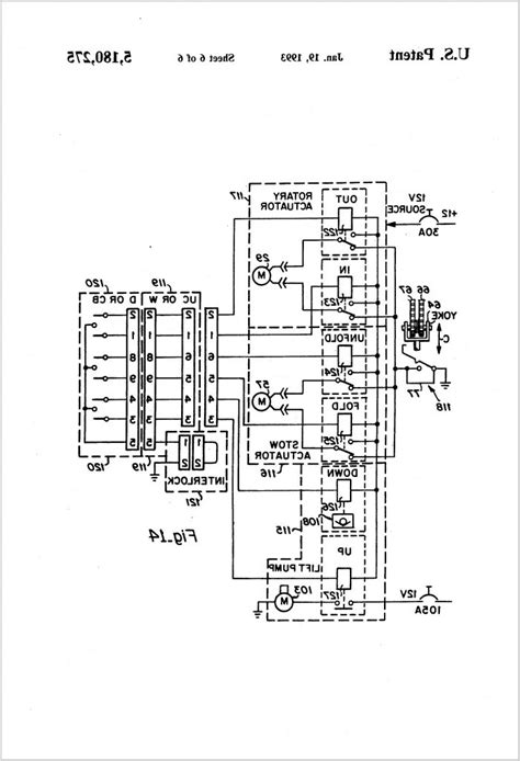 electric scooter wiring diagram for a lift diagram auto